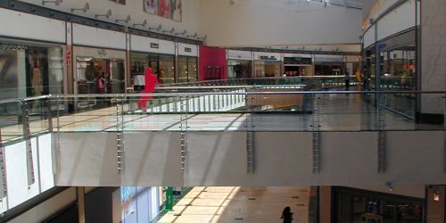 Centro Comercial Berceo (Pamplona)
